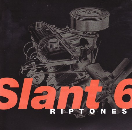 Goodbye Leaning Tower of Power: The Slant 6 Chryslers of