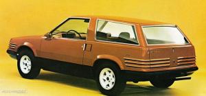 1978 Ford Prima