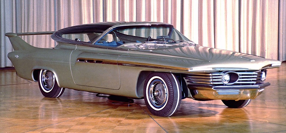Chrysler Turboflite