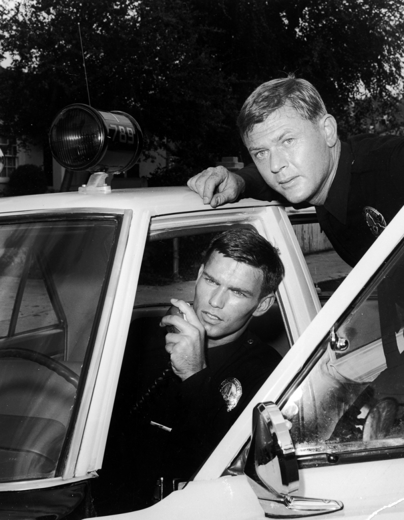 Malloy and Reed, Adam 12