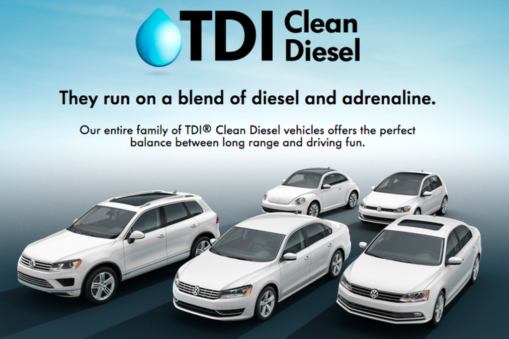 Vw Clean Diesel >> Here's How Much Money Volkswagen Diesel Owners Are Getting | The Daily Drive | Consumer Guide ...