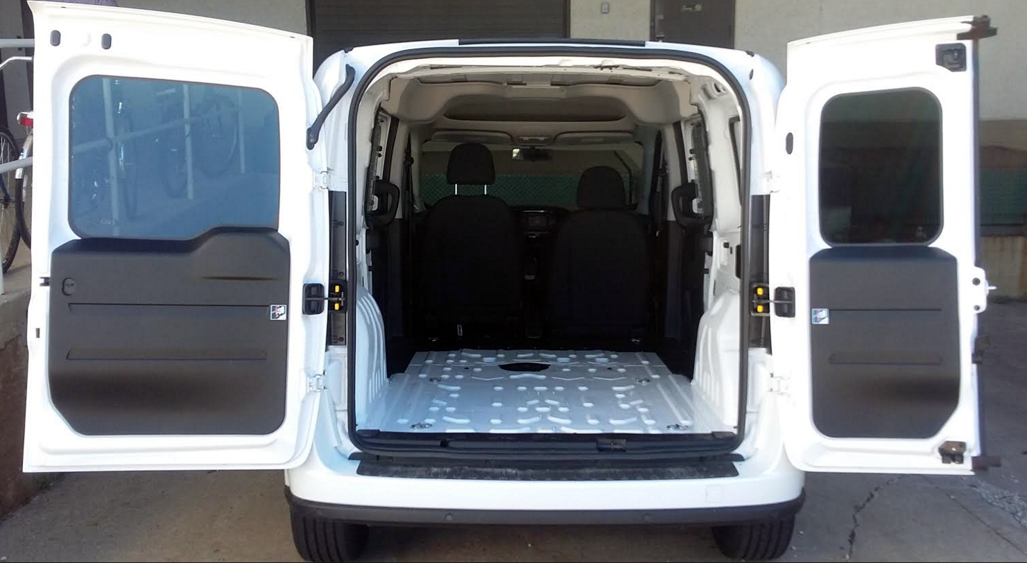 2016 Ram ProMaster City The Daily Drive | Consumer Guide®