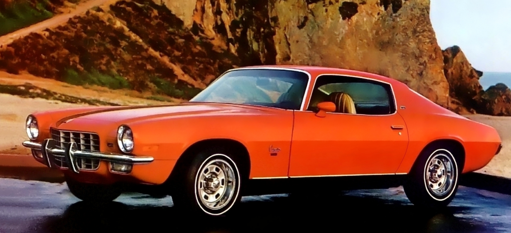 0-60 Challenge: The Sporty Compacts of 1973 | The Daily
