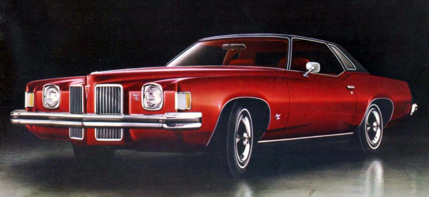 12 Worst Gas Guzzlers Of 1973 The Daily Drive