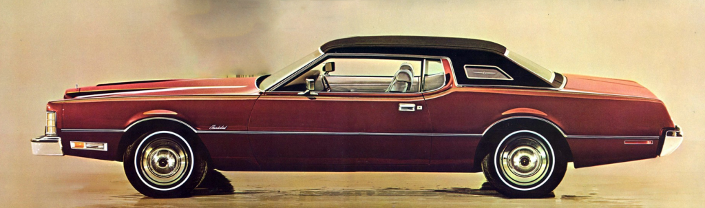12 Worst Gas Guzzlers of 1973* | The Daily Drive | Consumer Guide