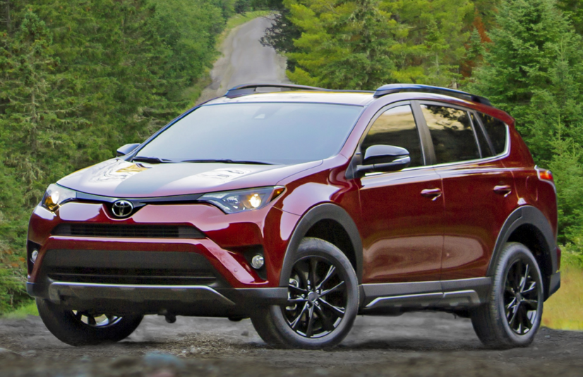 2018 Toyota Rav4 Adventure The Daily Drive Consumer Guide 174