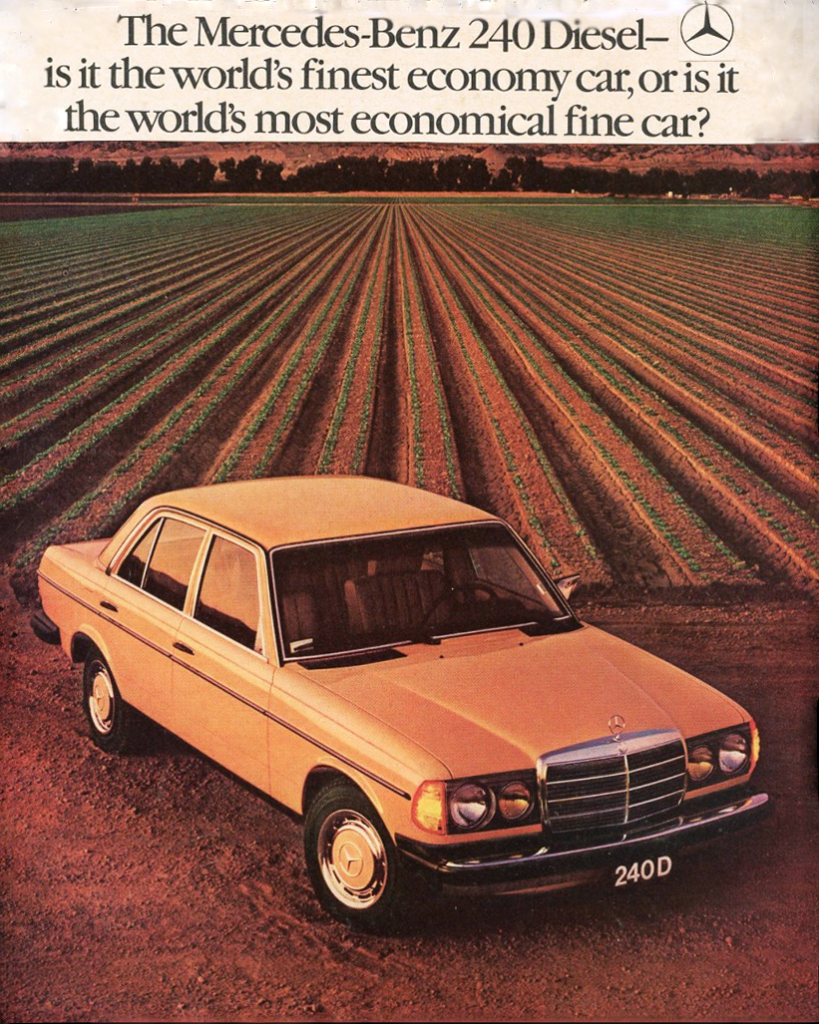 Model-Year Madness! 10 Luxury Car Ads from 1984 | The Daily Drive | Consumer Guide® The Daily ...