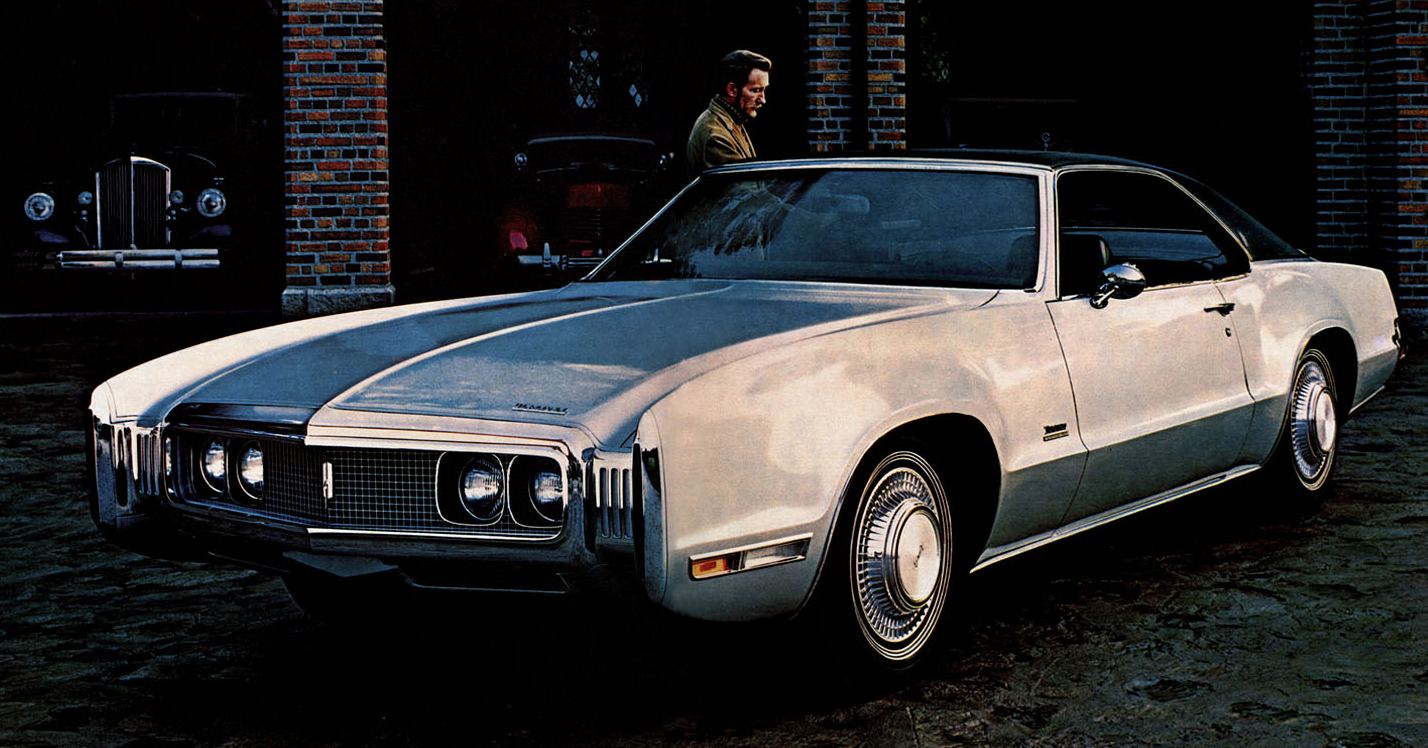 Chrysler 300 S >> The 5 Best-Looking Cars of 1970 | The Daily Drive