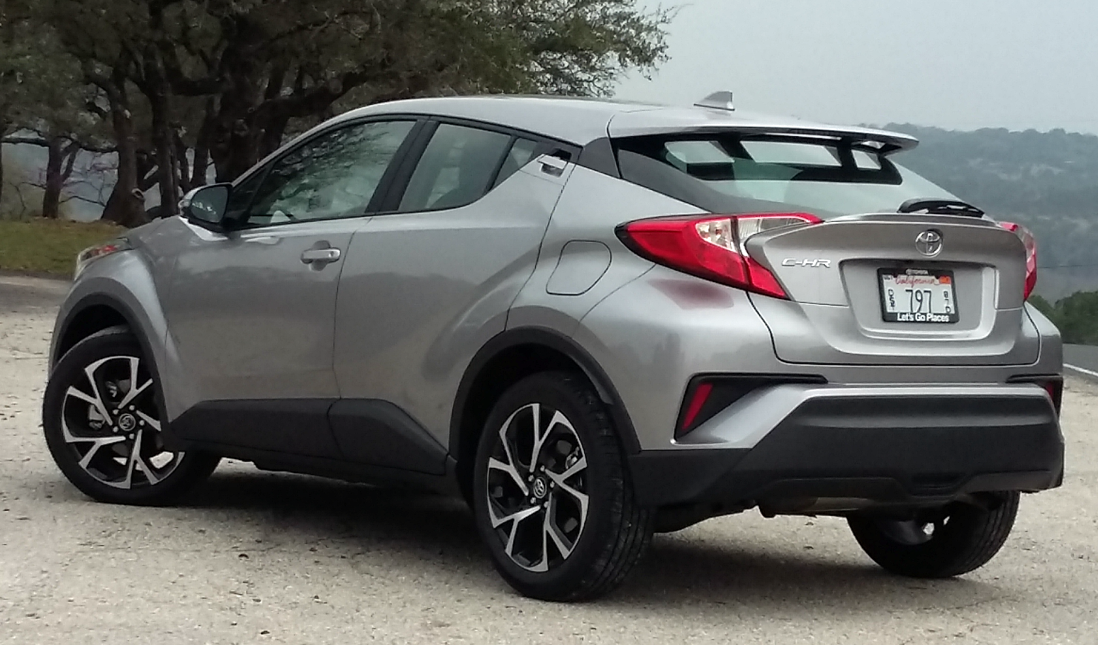 2018 Toyota C Hr The Daily Drive Consumer Guide