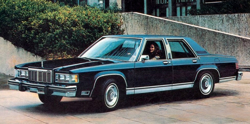 10 Most-Expensive American Sedans of 1980 | The Daily Drive