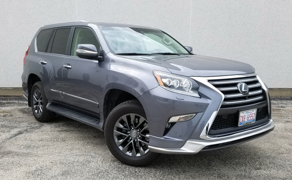Test Drive: 2017 Lexus GX 460 | The Daily Drive | Consumer