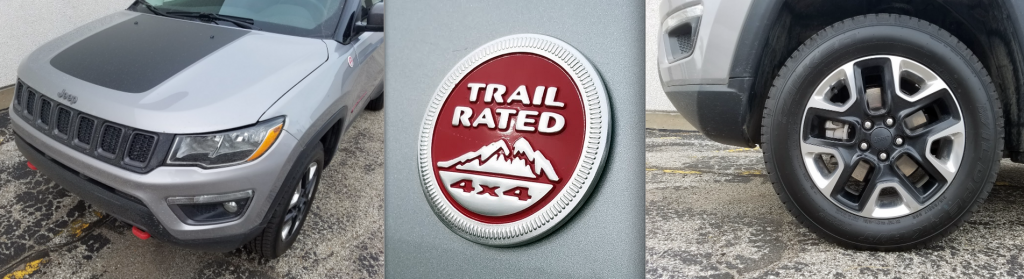 Trailhawk Features