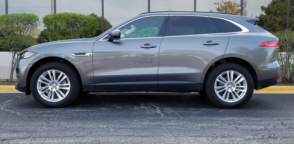 Test Drive: 2017 Jaguar 20d Diesel