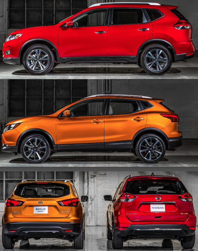 2017 Nissan Rogue Sport The Daily Drive Consumer Guide 174