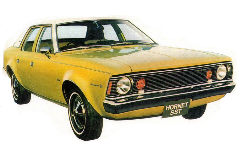 The 10 Slowest Cars Of 1971