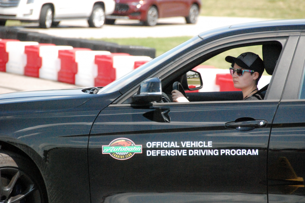 Teen Performance Driving School, Teen Defensive-Driving School