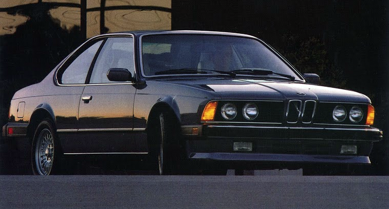 2017 BMW 6 Series >> The 8 Best-Looking Cars of 1978 | The Daily Drive | Consumer Guide® The Daily Drive | Consumer ...