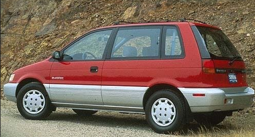 1994 Eagle Summit Wagon