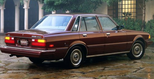 10 Worst Gas Guzzlers Of 1986 The Daily Drive Consumer Guide