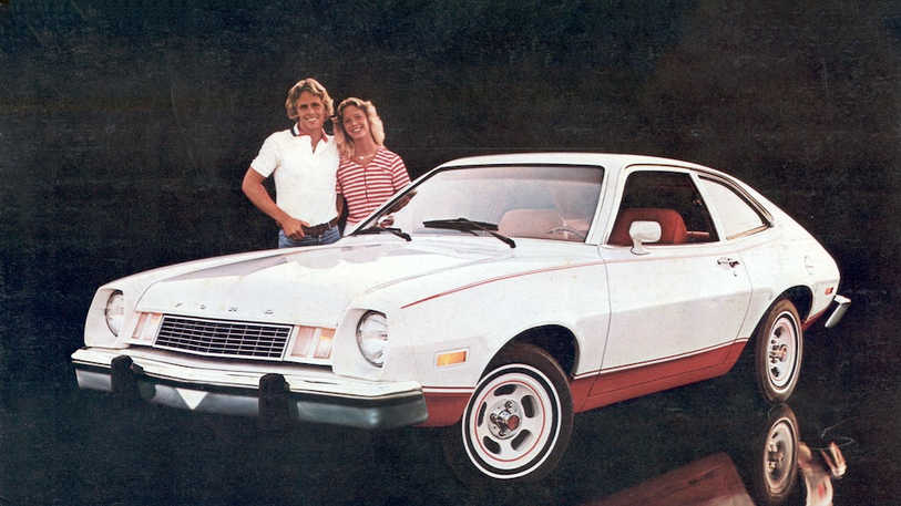 1978 Ford Pinto, Power-to-Weight Ratio