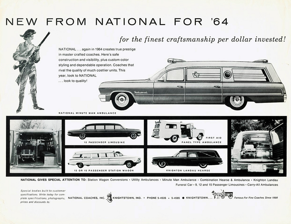 1964 National
