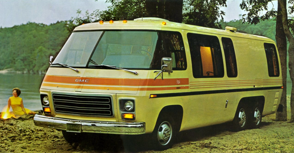 What Was The GMC MotorHome? | The Daily Drive | Consumer Guide® The