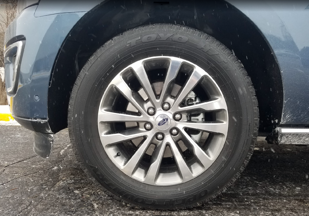 Expedition Wheels