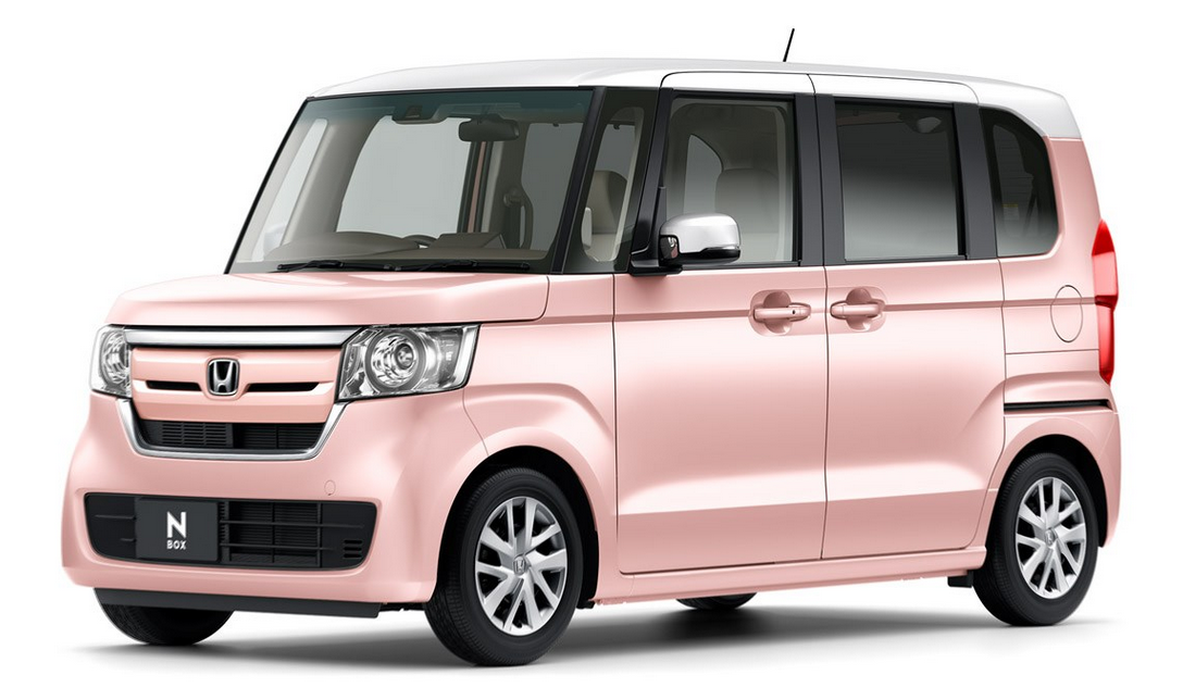 10 Best-Selling Cars in Japan | The Daily Drive | Consumer ...