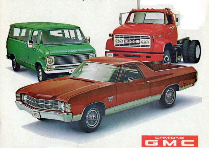 what-does-gmc-stand-for