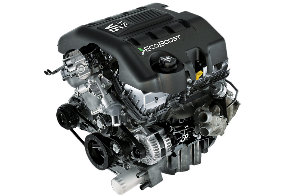 What Is Ecoboost >> What Is Ecoboost The Daily Drive Consumer Guide The Daily