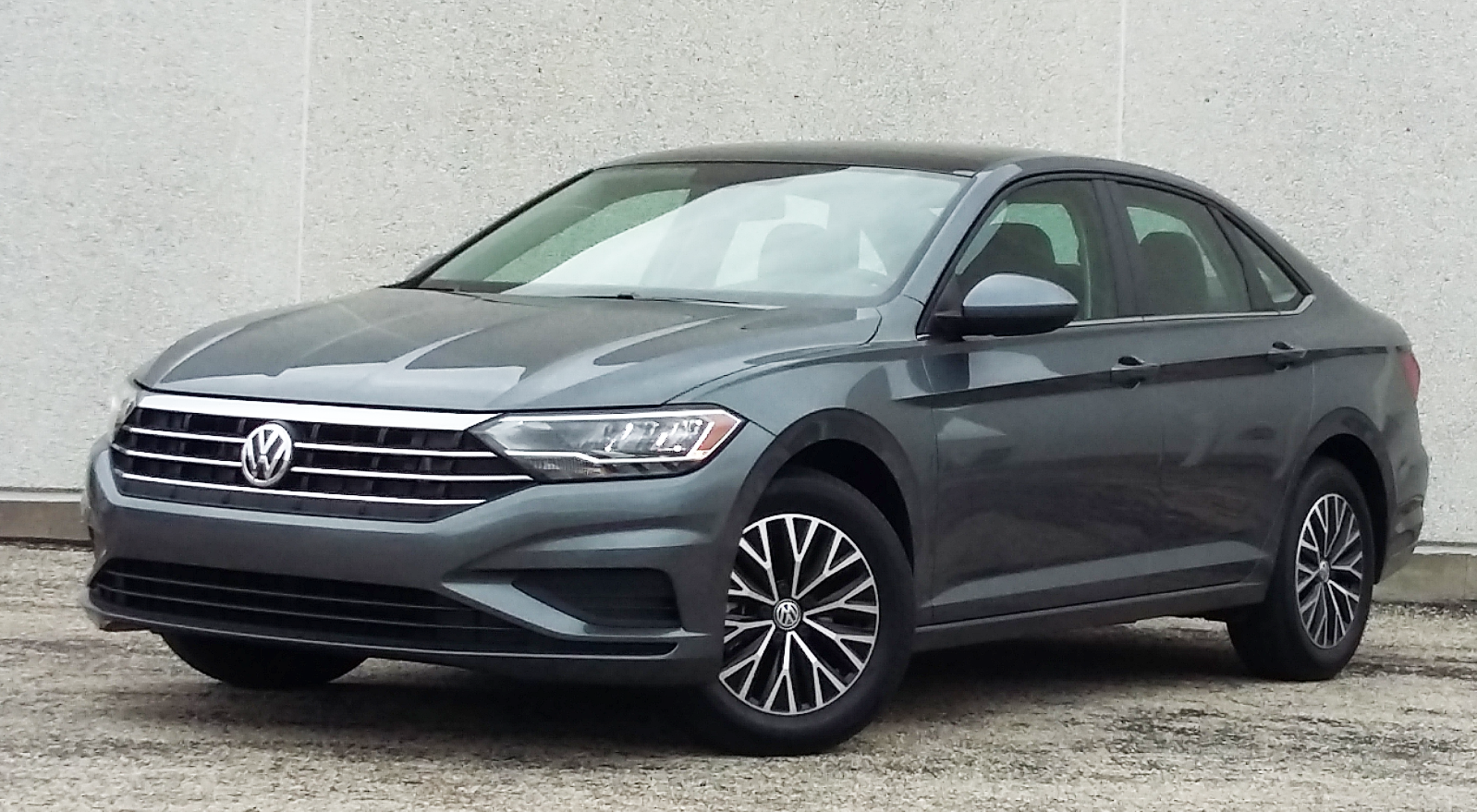 2019 Volkswagen Jetta The Daily Drive Consumer Guide