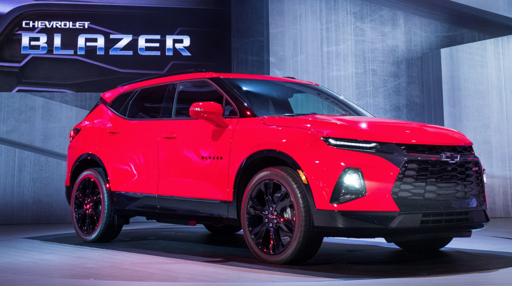 After 15 Years, The Chevrolet Blazer Is Back | The Daily Drive