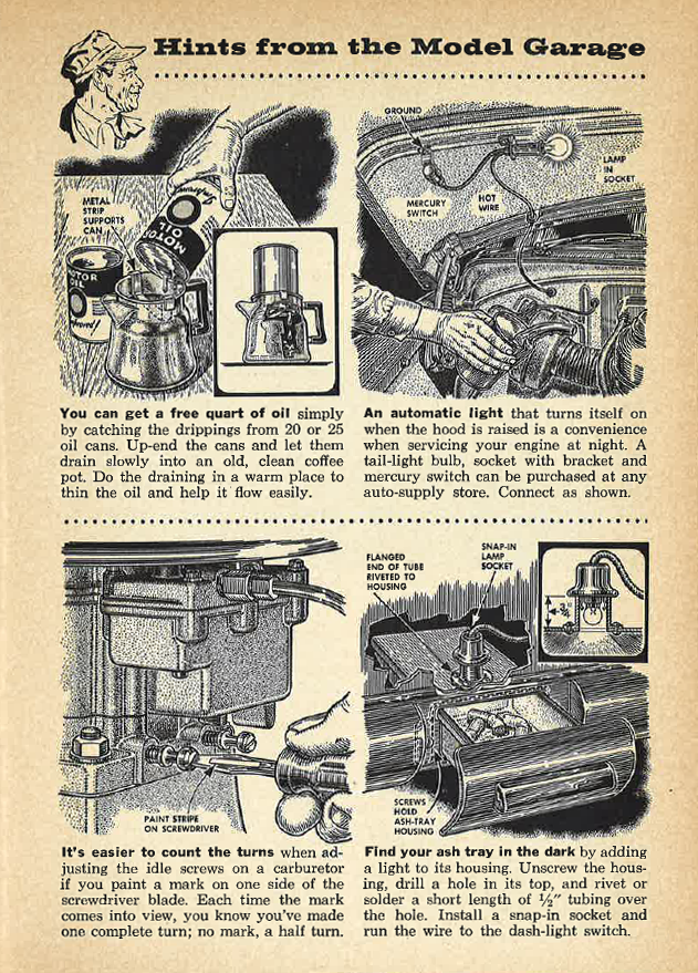 Classic Car Care