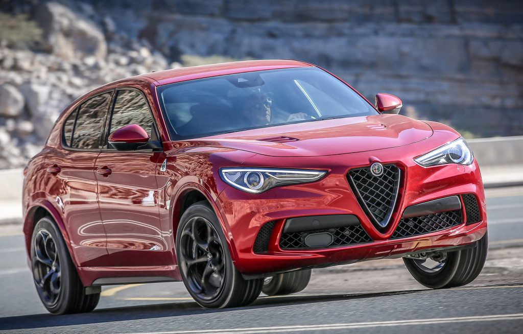 What S New 2019 Alfa Romeo What S New 2019 Maserati The Daily Drive Consumer Guide