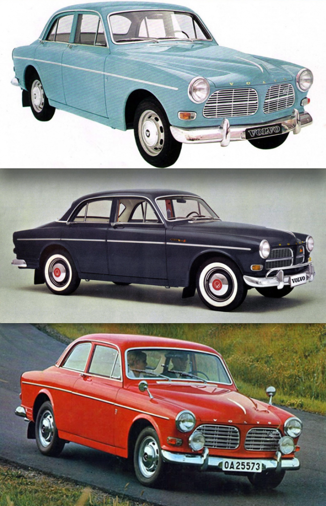 Volvo Halifax Cars
