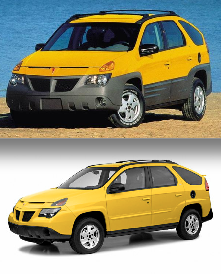 Aztek before and after pic