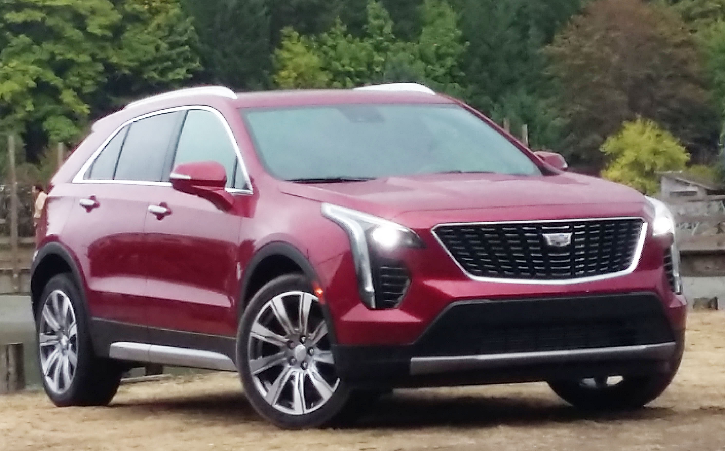 2019 Cadillac XT4 The Daily Drive | Consumer Guide®