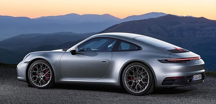 2020 Porsche 911 Carrera The Daily Drive Consumer Guide 174