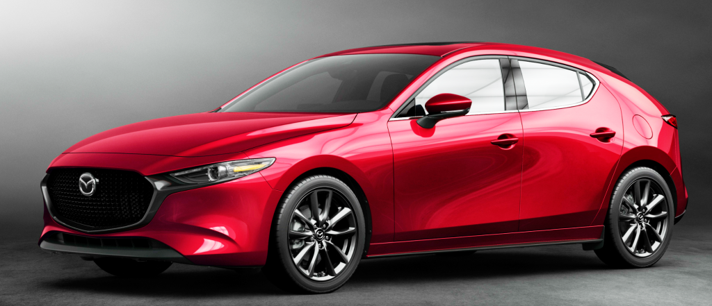 2019 Mazda 3 The Daily Drive Consumer Guide