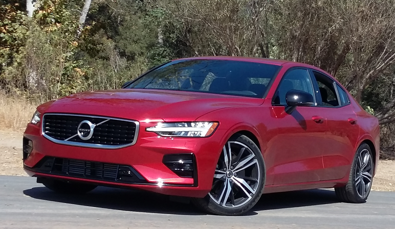 2019 Volvo S60 And V60 The Daily Drive Consumer Guide
