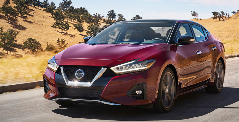 Nissan Los Angeles >> 2019 Nissan Maxima The Daily Drive Consumer Guide