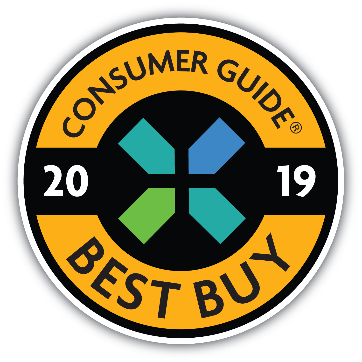 2019 Consumer Guide Best Buys