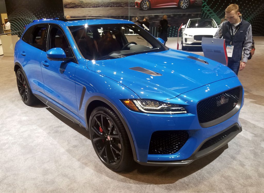 Kia Soul Colors >> Local Color: Unusual Paint Hues at the 2019 Chicago Auto Show | The Daily Drive | Consumer Guide ...