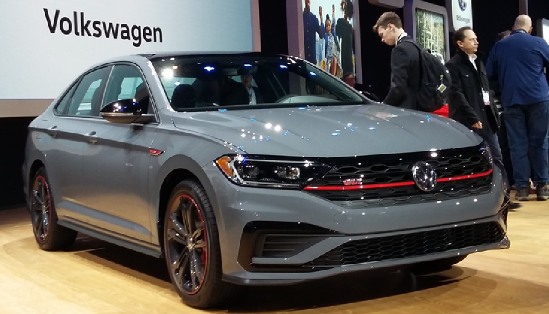 2019 Volkswagen Jetta Gli The Daily Drive Consumer Guide 174