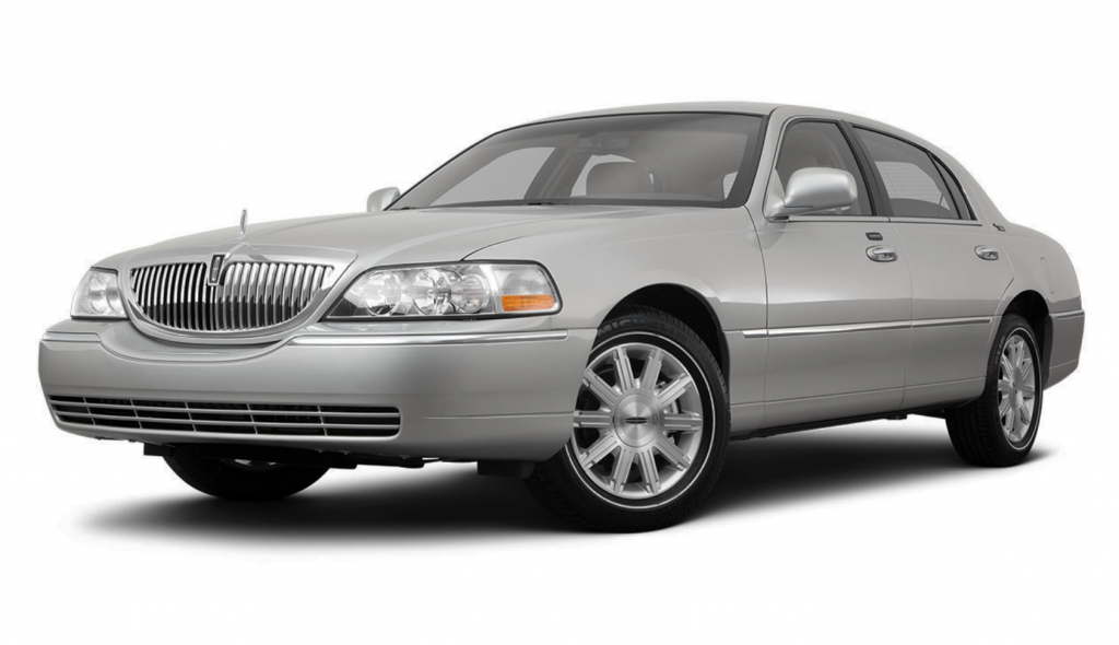 Car Town Motors >> Review Flashback 2011 Lincoln Town Car The Daily Drive