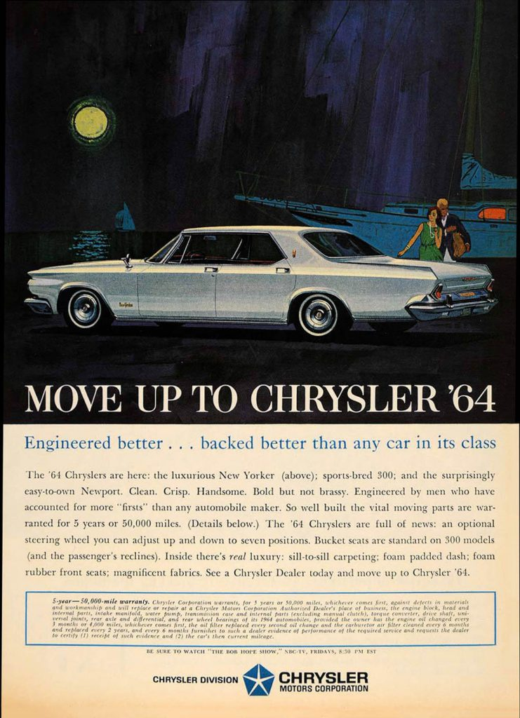 1964 Chrysler