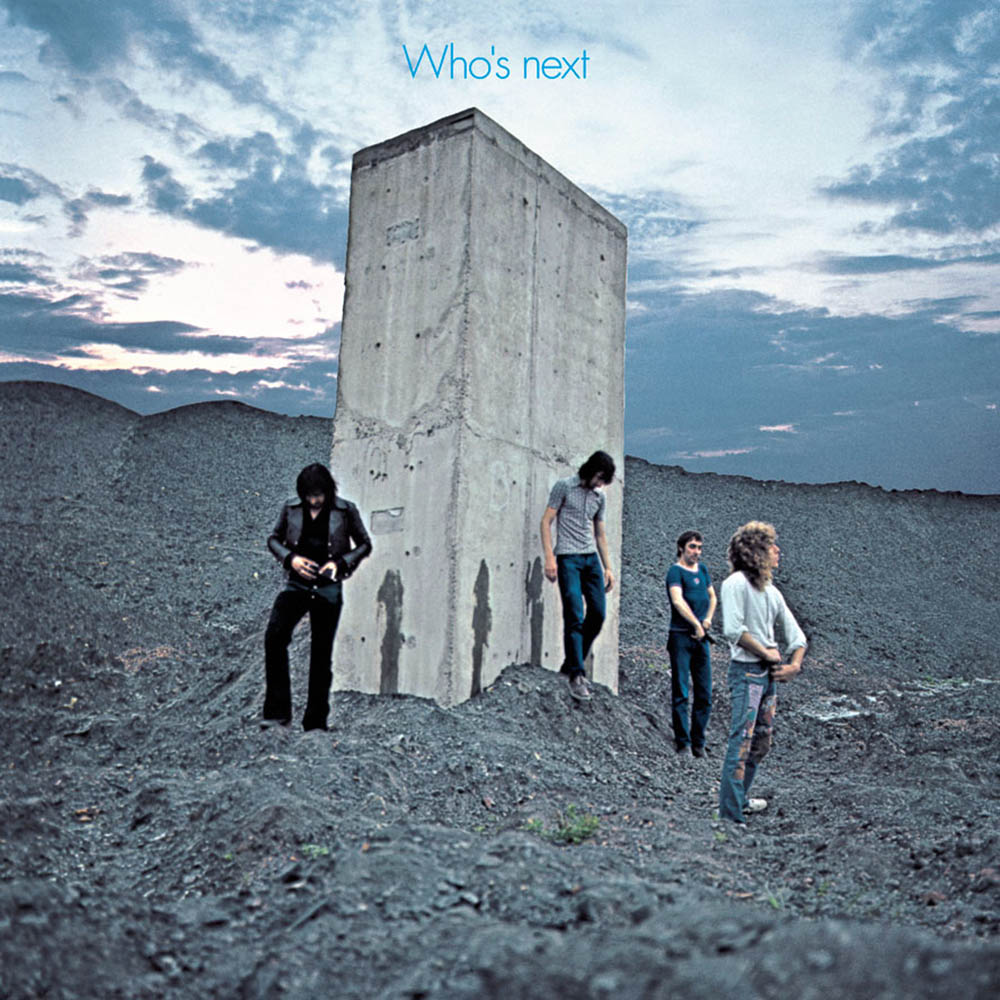 Who's Next (The Who)