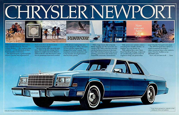 1981 Chrysler