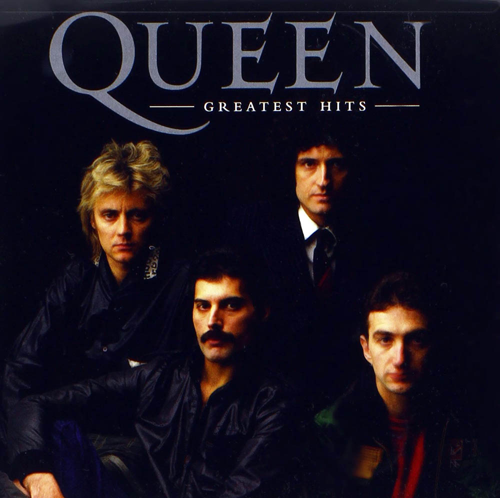 Queen, Greatest Hits