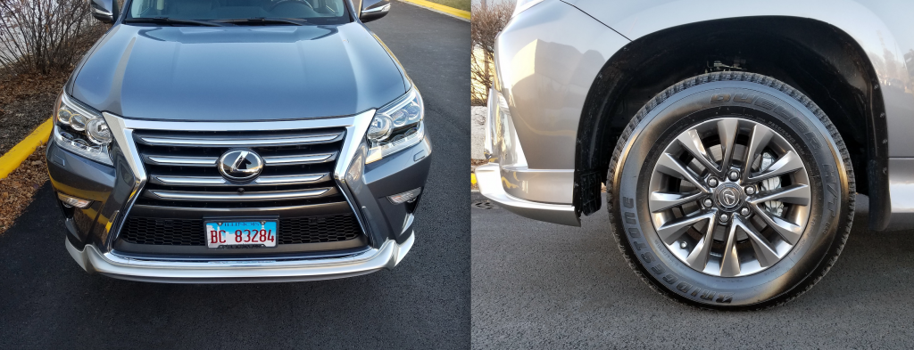 Test Drive: 2019 Lexus GX 460 | The Daily Drive | Consumer